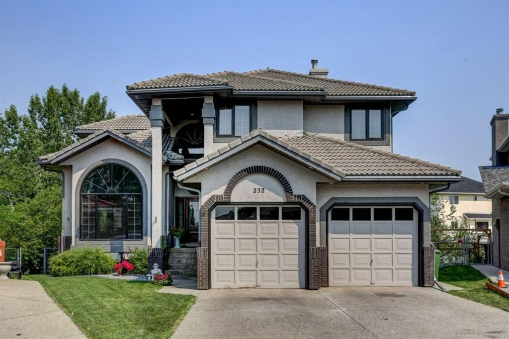 Main Photo: 232 California Place NE in Calgary: Monterey Park Detached for sale : MLS®# A1131234