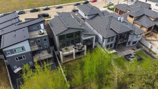 Photo 41: 3207 CAMERON HEIGHTS Way in Edmonton: Zone 20 House for sale : MLS®# E4243049