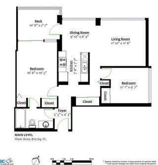 Photo 20: 301 7275 SALISBURY Avenue in Burnaby: Highgate Condo for sale (Burnaby South)  : MLS®# R2289945