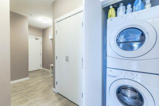 """Photo 17: 112 617 SMITH Avenue in Coquitlam: Coquitlam West Condo for sale in """"EASTON"""" : MLS®# R2239453"""