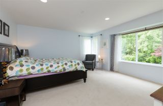 Photo 15: 112 CHESTNUT Court in Port Moody: Heritage Woods PM House for sale : MLS®# R2464812