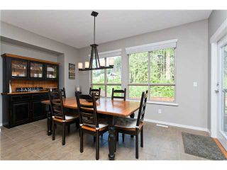 """Photo 4: 110 HAWTHORN Drive in Port Moody: Heritage Woods PM House for sale in """"EVERGREEN HEIGHTS"""" : MLS®# V962426"""