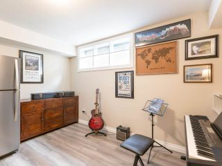 "Photo 17: 27 5240 OAKMOUNT Crescent in Burnaby: Oaklands Townhouse for sale in ""SANTA CLARA"" (Burnaby South)  : MLS®# R2542341"