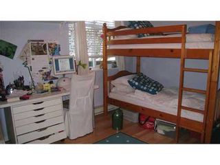 Photo 9: 109 3235 4TH Ave: Kitsilano Home for sale ()  : MLS®# V820407