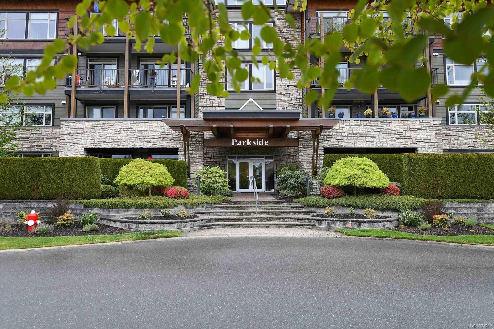 Main Photo: 2209 44 Anderton Ave in : CV Courtenay City Condo for sale (Comox Valley)  : MLS®# 874362