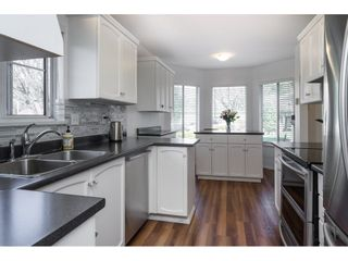"""Photo 6: 27 1973 WINFIELD Drive in Abbotsford: Abbotsford East Townhouse for sale in """"BELMONT RIDGE"""" : MLS®# R2560361"""