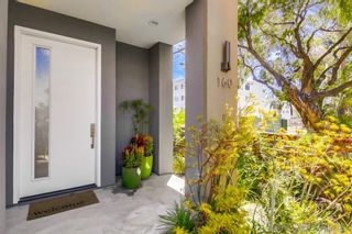 Photo 20: HILLCREST Townhouse for sale : 3 bedrooms : 160 W W Robinson Ave in San Diego