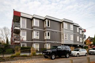 """Photo 17: 201 659 E 8 Avenue in Vancouver: Mount Pleasant VE Condo for sale in """"THE RIDGEMONT"""" (Vancouver East)  : MLS®# R2329365"""