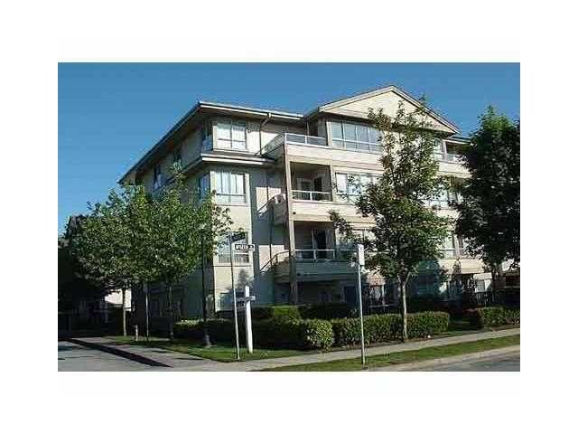 Main Photo: 307 4950 MCGEER Street in Vancouver: Collingwood VE Condo for sale (Vancouver East)  : MLS®# V873301