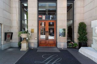 """Photo 32: 1708 788 RICHARDS Street in Vancouver: Downtown VW Condo for sale in """"L'Hermitage"""" (Vancouver West)  : MLS®# R2577742"""