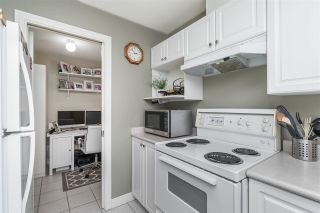 Photo 8: 103 2345 CENTRAL AVENUE in Port Coquitlam: Central Pt Coquitlam Condo for sale : MLS®# R2531572