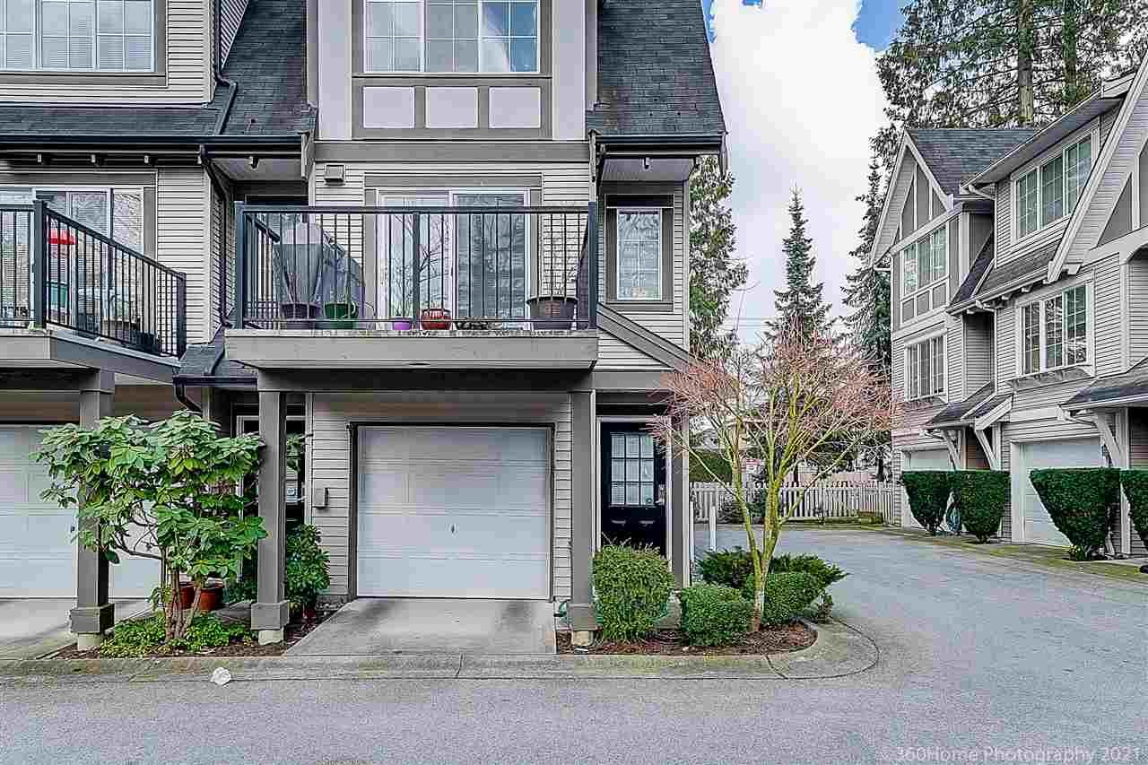 Main Photo: 54 12778 66 Avenue in Surrey: West Newton Townhouse for sale : MLS®# R2551933