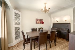 Photo 10: 3760 W 21ST Avenue in Vancouver: Dunbar House for sale (Vancouver West)  : MLS®# R2497811