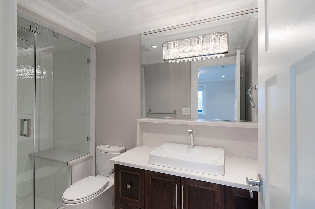 """Photo 19: Photos: 2455 W 7TH Avenue in Vancouver: Kitsilano 1/2 Duplex for sale in """"The Ghalley"""" (Vancouver West)  : MLS®# R2036781"""