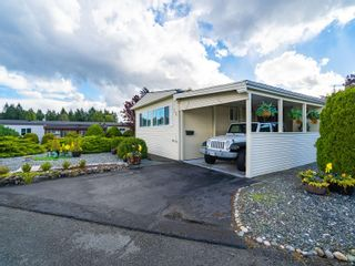 Photo 28: 13 6325 Metral Dr in Nanaimo: Na Pleasant Valley Manufactured Home for sale : MLS®# 887670