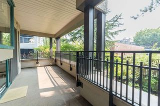 Photo 13: 204 3788 W 8TH Avenue in Vancouver: Point Grey Condo for sale (Vancouver West)  : MLS®# R2297649