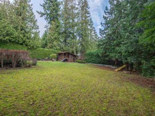"Photo 20: 8130 CEDARWOOD Road in Halfmoon Bay: Halfmn Bay Secret Cv Redroofs House for sale in ""WELCOME WOODS"" (Sunshine Coast)  : MLS®# R2228689"