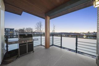 """Photo 14: 417 733 W 14TH Street in North Vancouver: Mosquito Creek Condo for sale in """"Remix"""" : MLS®# R2554656"""