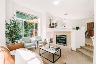 """Photo 3: 26 50 PANORAMA Place in Port Moody: Heritage Woods PM Townhouse for sale in """"Adventure Ridge"""" : MLS®# R2575633"""