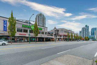 """Photo 30: 1411 7303 NOBLE Lane in Vancouver: Edmonds BE Condo for sale in """"KINGS CROSSING"""" (Burnaby East)  : MLS®# R2477569"""