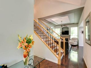 Photo 3: 2 Storey with basement Townhouse in a Gated Community For Sale #31 23281 Kanaka Way Maple Ridge