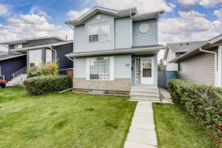 Main Photo: 124 Martinwood Court NE in Calgary: Martindale Detached for sale : MLS®# A1153235