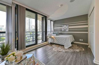 """Photo 10: 1308 909 MAINLAND Street in Vancouver: Yaletown Condo for sale in """"Yaletown Park 2"""" (Vancouver West)  : MLS®# R2590725"""
