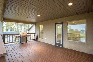 Photo 39: 102 STRAWBERRY LANE Lane in Kleefeld: R16 Residential for sale : MLS®# 202124890