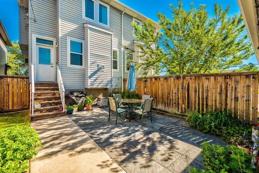 Photo 19: Photos: 503 17 Avenue NW in Calgary: Mount Pleasant Semi Detached for sale : MLS®# A1122825