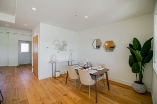 """Photo 13: 301 250 COLUMBIA Street in New Westminster: Downtown NW Townhouse for sale in """"BROOKLYN VIEWS"""" : MLS®# R2591460"""
