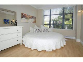 "Photo 5: # 101 1725 BALSAM ST in Vancouver: Kitsilano Condo for sale in ""BALSAM HOUSE"" (Vancouver West)  : MLS®# V968732"