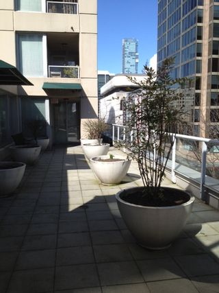 "Photo 23: 509 822 SEYMOUR Street in Vancouver: Downtown VW Condo for sale in ""L'ARIA"" (Vancouver West)  : MLS®# V938460"