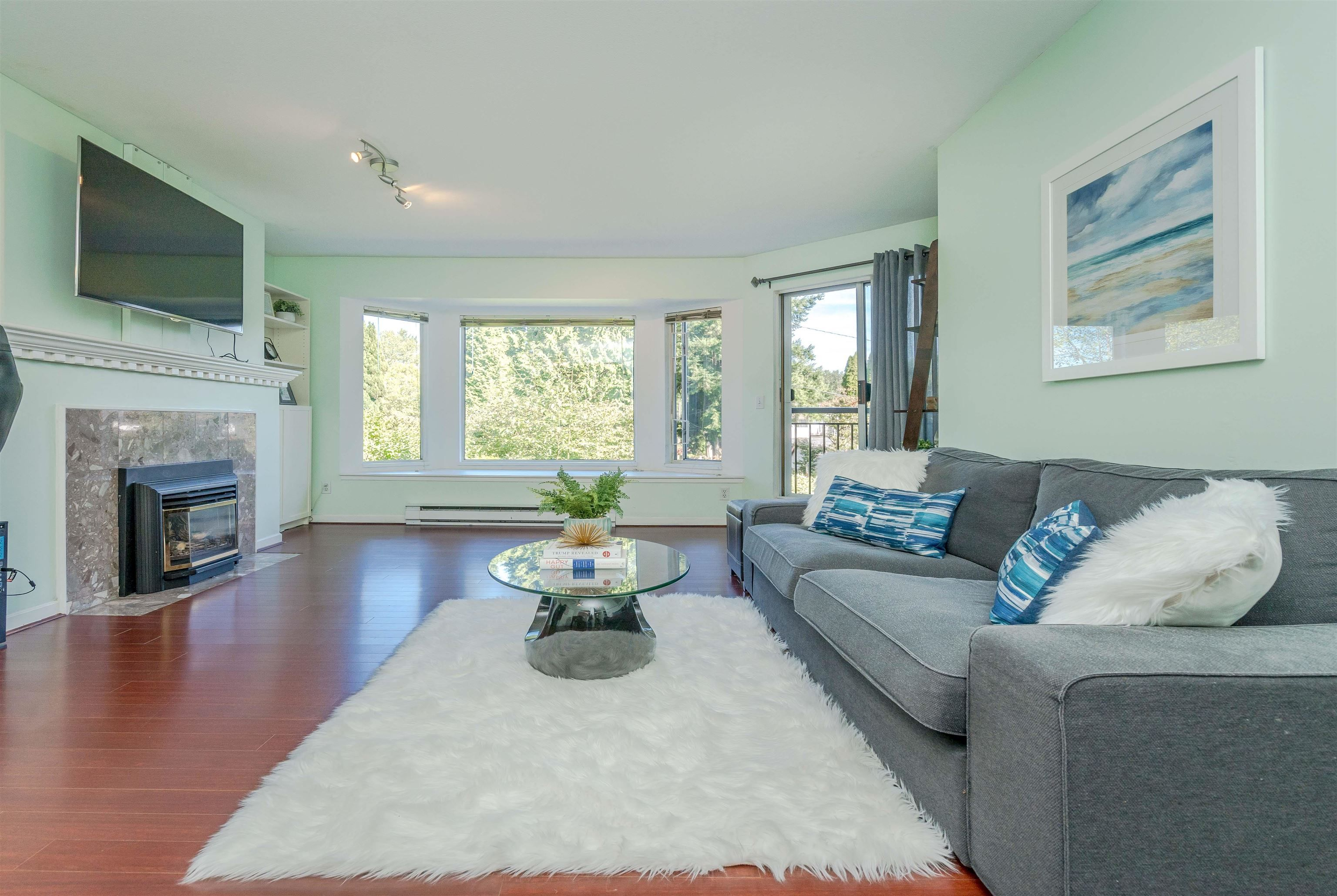Main Photo: 216 3770 MANOR Street in Burnaby: Central BN Condo for sale (Burnaby North)  : MLS®# R2615683