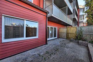 Photo 17: 114 335 GARRY Crescent NE in Calgary: Greenview Condo for sale : MLS®# C4161092