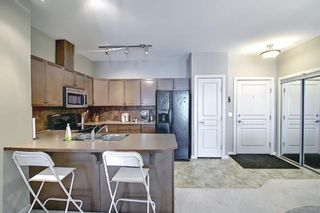 Photo 11: 318 52 CRANFIELD Link SE in Calgary: Cranston Apartment for sale : MLS®# A1074585