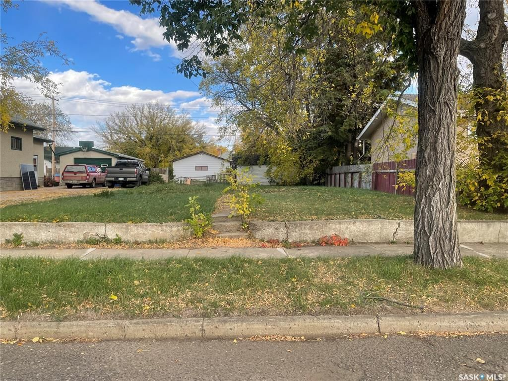 Main Photo: 1372 106th Street in North Battleford: Sapp Valley Lot/Land for sale : MLS®# SK871772