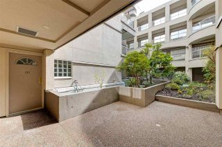 Photo 3: 111 1236 W 8TH Avenue in Vancouver: Fairview VW Condo for sale (Vancouver West)  : MLS®# R2562231