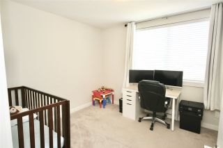"""Photo 11: 108 7533 GILLEY Avenue in Burnaby: Metrotown Townhouse for sale in """"Casa D'Oro"""" (Burnaby South)  : MLS®# R2329454"""