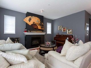 Photo 9: 71 8089 209TH Street in Langley: Willoughby Heights Townhouse for sale : MLS®# F1421382