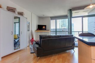Photo 4: 1206 1239 W GEORGIA STREET in Vancouver: Coal Harbour Condo for sale (Vancouver West)  : MLS®# R2198728