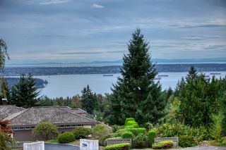 Photo 4: 1101 GROVELAND Road in West Vancouver: British Properties House for sale : MLS®# R2542959