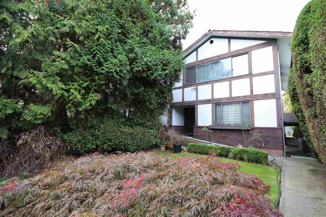 Main Photo: 6909 CAMBIE Street in Vancouver: South Cambie House for sale (Vancouver West)  : MLS®# R2488081