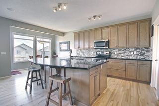 Photo 2: 35 SAGE BERRY Road NW in Calgary: Sage Hill Detached for sale : MLS®# A1108467