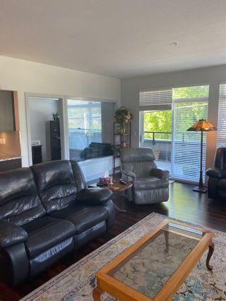 Photo 9: 208 5682 WHARF Avenue in Sechelt: Sechelt District Condo for sale (Sunshine Coast)  : MLS®# R2590570