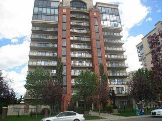 Photo 1: #801 10319 111 ST: Edmonton Condo for sale : MLS®# E3425906