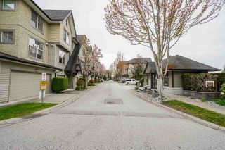 """Photo 30: 101 15152 62A Avenue in Surrey: Sullivan Station Townhouse for sale in """"UPLANDS"""" : MLS®# R2589028"""