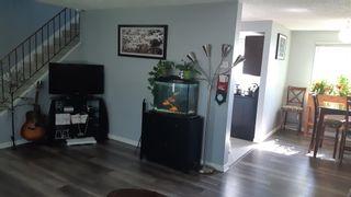 Photo 10: 813 MILLBOURNE Road E in Edmonton: Zone 29 House Half Duplex for sale : MLS®# E4252431