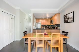 Photo 6: 208 3788 NORFOLK Street in Burnaby: Central BN Townhouse for sale (Burnaby North)  : MLS®# R2580124