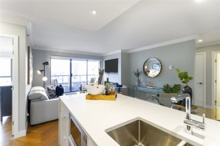 """Photo 10: 1208 1060 ALBERNI Street in Vancouver: West End VW Condo for sale in """"The Carlyle"""" (Vancouver West)  : MLS®# R2576402"""