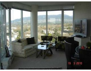Photo 4: # 1104 175 W 2ND ST in North Vancouver: Condo for sale : MLS®# V826929